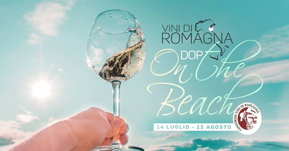 evento dop on the beach
